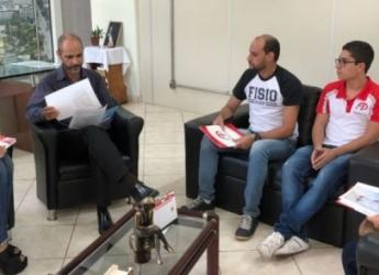 Mais uma parceria entre a Faculdade Dinâmica e a Prefeitura de Ponte Nova