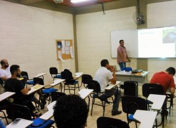 Curso de Administração promove palestra sobre Ética Profissional