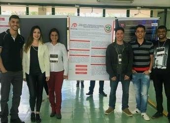 Liga de Trauma participa da IV Jornada de Trauma, Emergência e Cirurgia da UFV