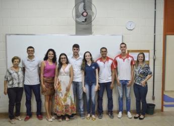 Encontro marca início das atividades do Grupo de Pesquisa em Gestão Pública e Inovação (GPI)