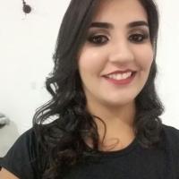 Depoimento de Bruna Dias da Cruz - Graduanda em Enfermagem