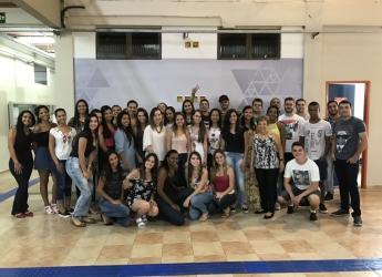 Curso de Ciências Contábeis realiza curso de Calculadora HP12c