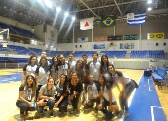 Curso de Fisioterapia promove visita ao Minas Tênis Clube