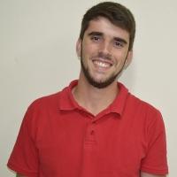 Olavo Cotta - Graduando em Ciências Contábeis