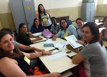 """Dia """"D"""" de discussão da Base Nacional Comum Curricular da Educação em Guaraciaba"""