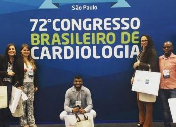 FADIP no 72º Congresso de Cardiologia em SP