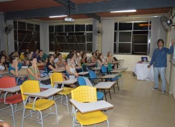 Metodologias de Ensino-aprendizagem é tema de palestra no Curso de Farmácia